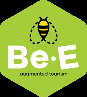 be-e-augmented-tourism-logo-esagono