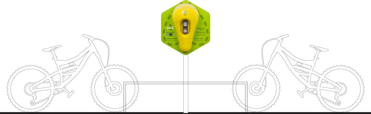 charging-point-e-bike-bee